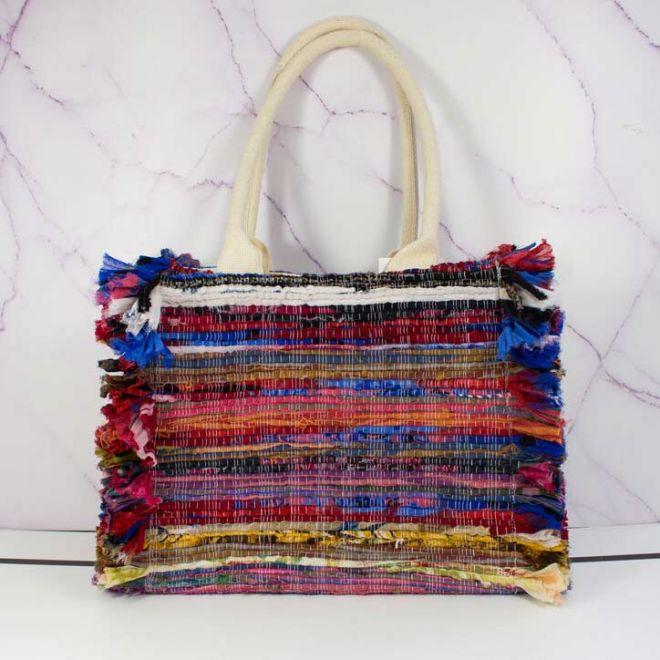 Small sari bag