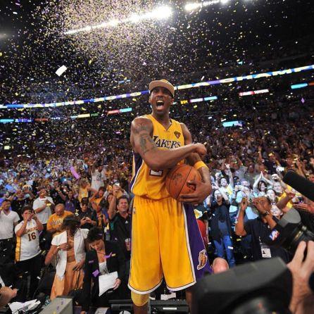 RIP to a basketball legend. - 2