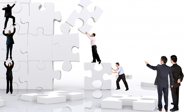Delegar tareas en redes sociales