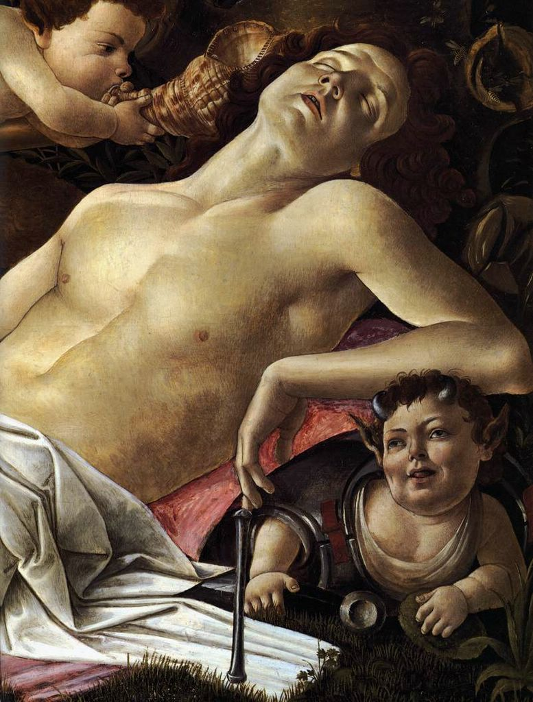 venus-marte_sandro-botticelli_1445-1510_detail