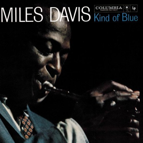 Miles Davis - Kind of Blue, 1959