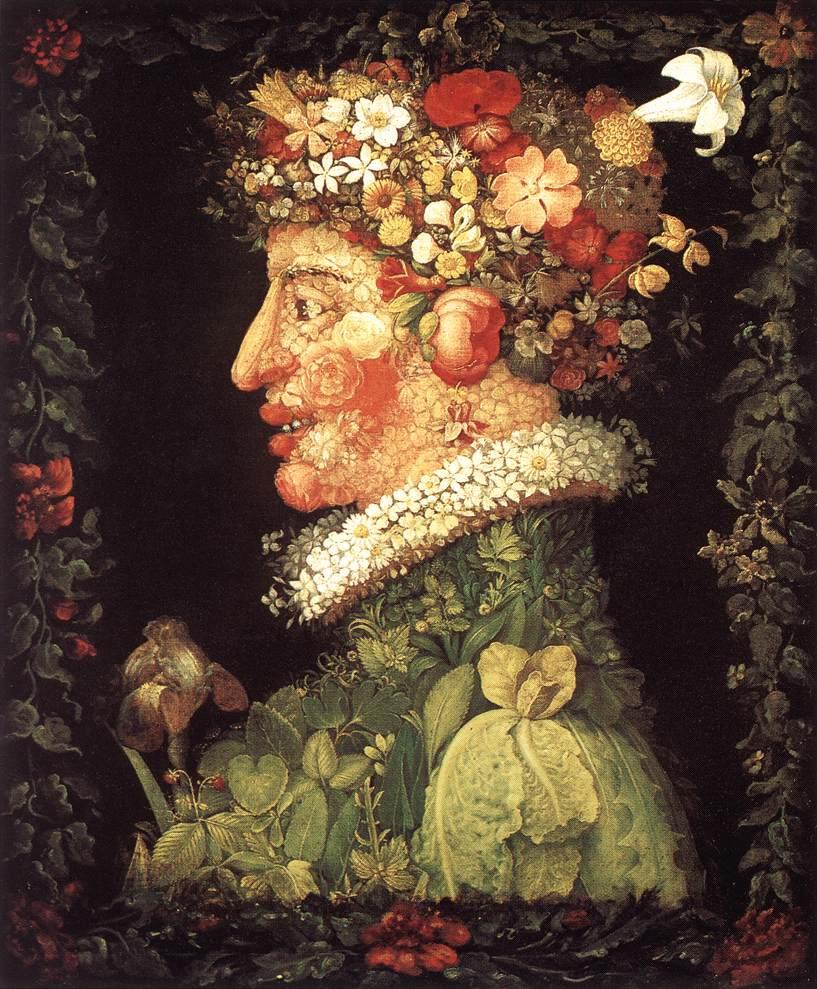 giuseppe-arcimboldo_primavera_1573