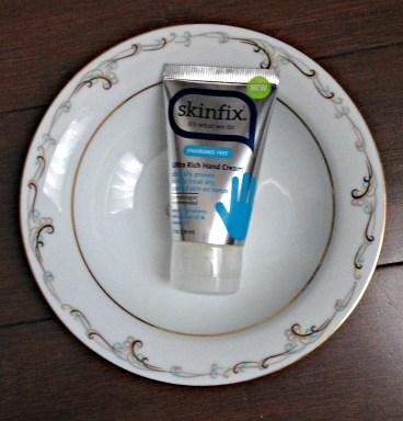 Skinfix Ultra Rich Hand Cream