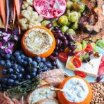How To Build The Ultimate Fall Mezze Platter Abra S Kitchen