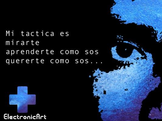 """Táctica"" by AlFrEdZaM"