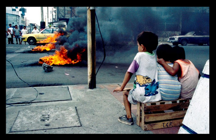Fire__Tires__and_Poverty by vinnymack