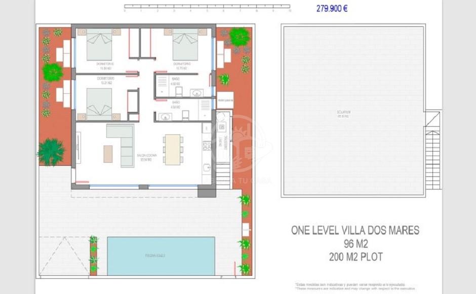 2021-04-14 14_48_03-1 - 3 BEDROOM VILLA.pdf en nog 1 andere pagina - Persoonlijk - Microsoft Edge