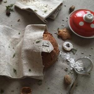 platene vrecusko na chlieb