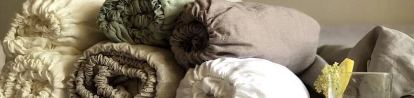 Ľanové plachty a ich výhody pre zdravý a plnohodnotný spánok
