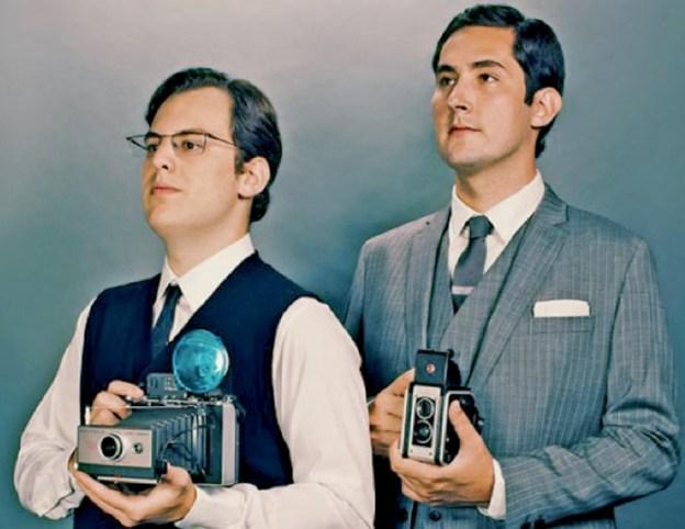 La juventud del emprendedor. Mike Krieger (izq.) tenía apenas 24 años cuando co-creó Instagram, junto con Kevin Systrom (der.).