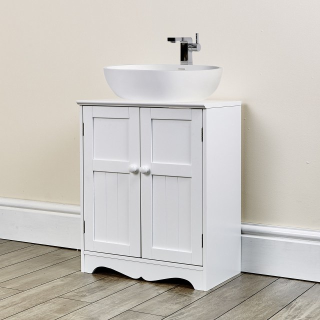 Bathroom Sink Storage Units image for under the sink 2 tier