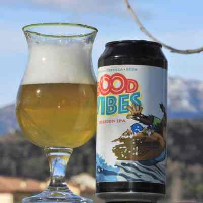 Good Vives Session IPA de Engorile Beer
