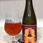 PsychoCherry de Lo Vilot Farm Brewery de Almacelles