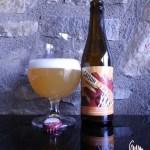 Cerveza De la Senne Saison du Meyboom