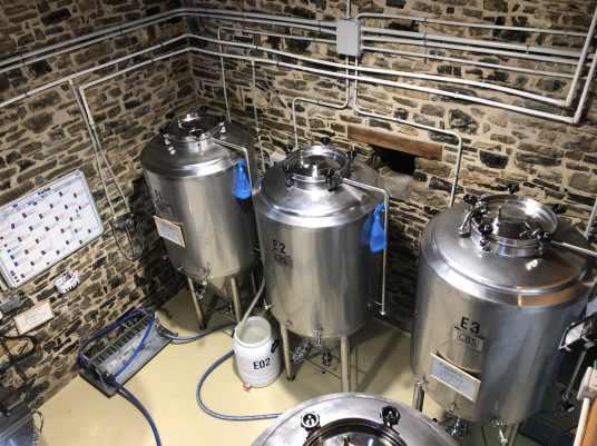 excosa cerveza artesana