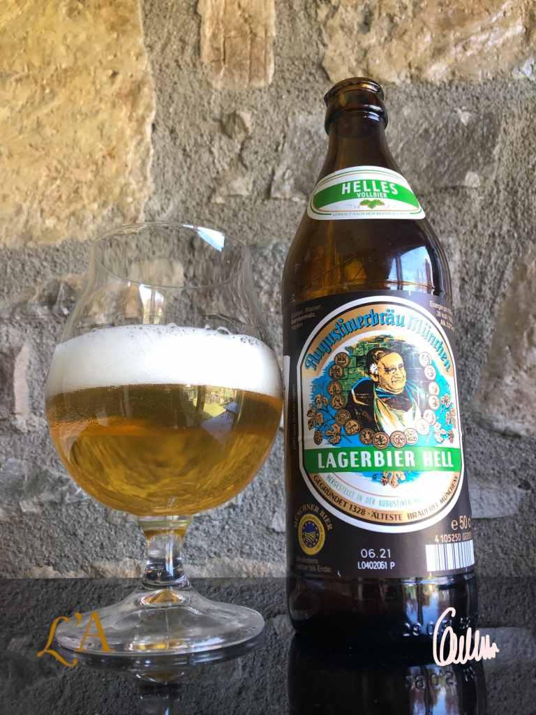 Hofbräu München Helles Vollbier