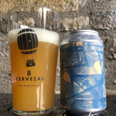 Two Tanks Beer Collective - Found In The Warehouse Hazy IPA