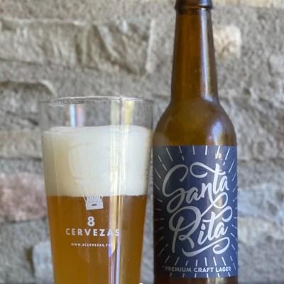 Santa Rita de Barcelona Beer Company