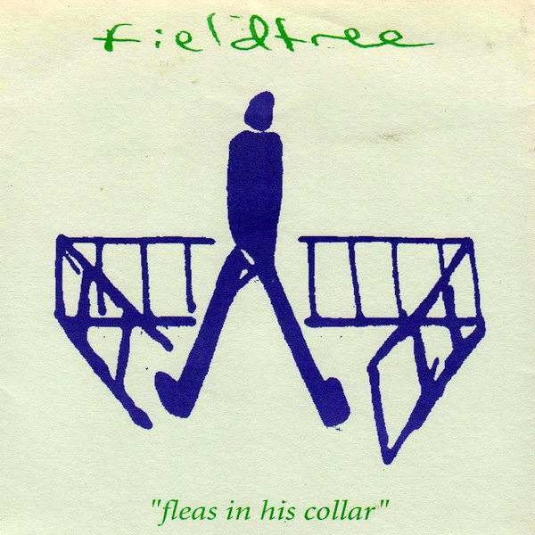 "Winter Records #3 - Fieldtree ""Fleas in His Collar"" 7"", 1996"