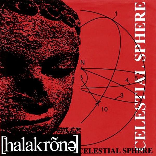 "Winter Records #4 - Holocron ""Celestial Sphere"" 7"", 1996"