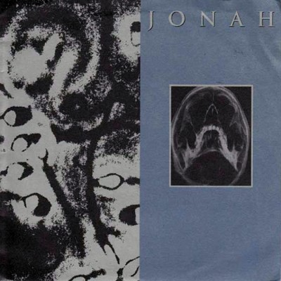 Jonah's self-titled EP, Anima Records, 1997