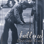 UXE012 - Fallout - ??? CD, 2000