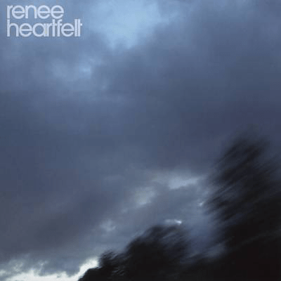 TBM002 Renee Heartfelt – Death of the Ghost CD, 2005