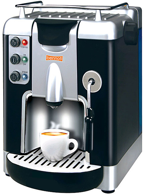 Best Espresso Cappuccino Maker ~ How to buy the best espresso coffee machines abrition
