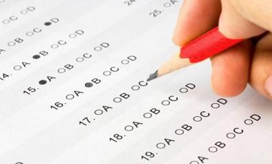 cat exams