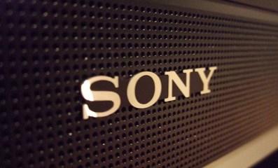 sony corp logo