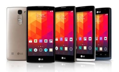 lg smartphones mwc 2015