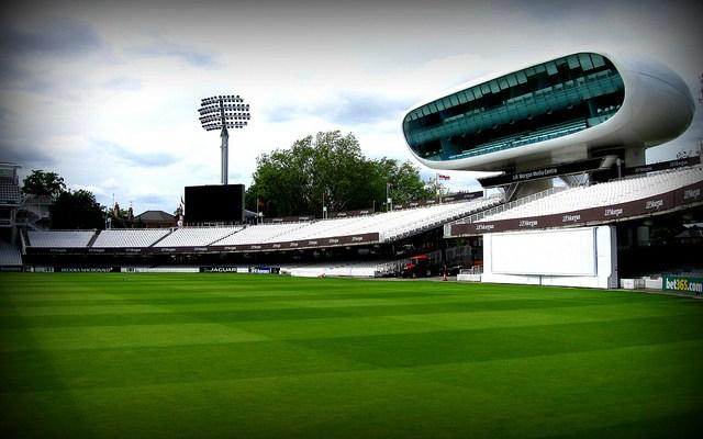lords cricket stadium