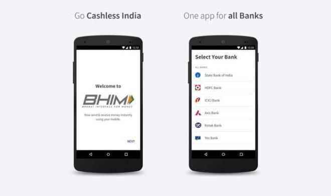 Use BHIM App