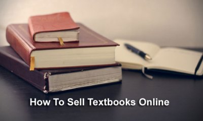 Sell Textbooks Online