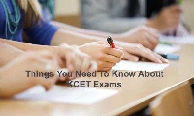 KCET 2017 Exams