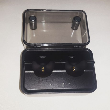 Syllable D900 Mini Wireless Earbuds abrition screenshot 2