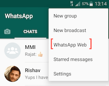 How To Spy On WhatsApp Messages For Free screenshot 4
