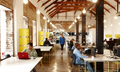 Ways to Set Up a Co-Working Space