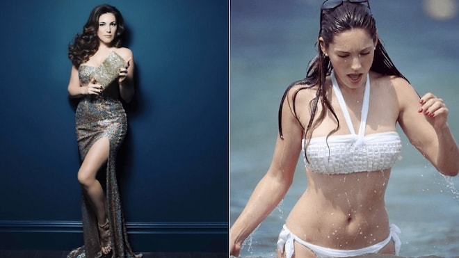 Top 13 Kelly Brook Hot And Sexy Pics Instagram