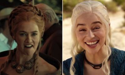 Game of Thrones Funny Scenes, Bloopers and Behind The Scenes