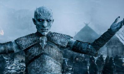 Game of Thrones Season 7 Episode 7 Finale