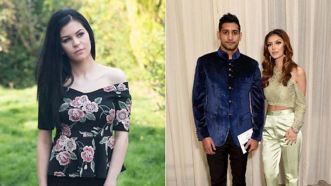 Amir Khan Had Sex With Emily Volkova