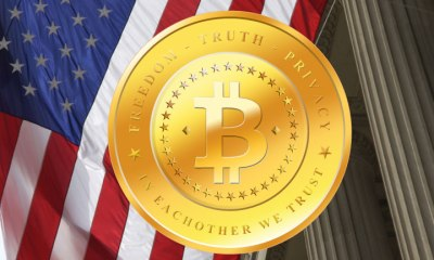 US Accepts Cryptocurrency, Bitcoin To Hit $50,000 This Year