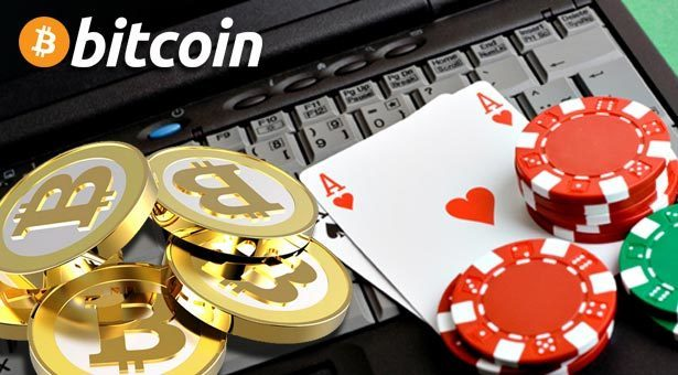 Best bitcoin gambling game spin party slot