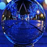 Crystal Ball Photography Ideas & Photo Example
