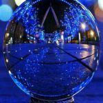 Crystal Ball Photography Ideas & Photo Example