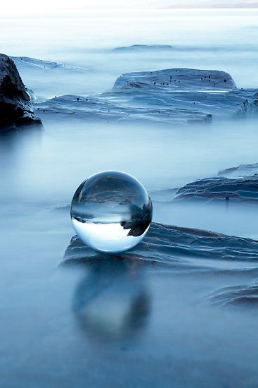 Photography Through a Crystal Ball