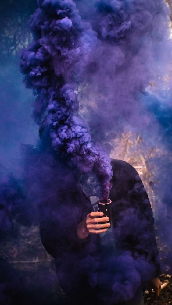 Smoke Effects for Pictures