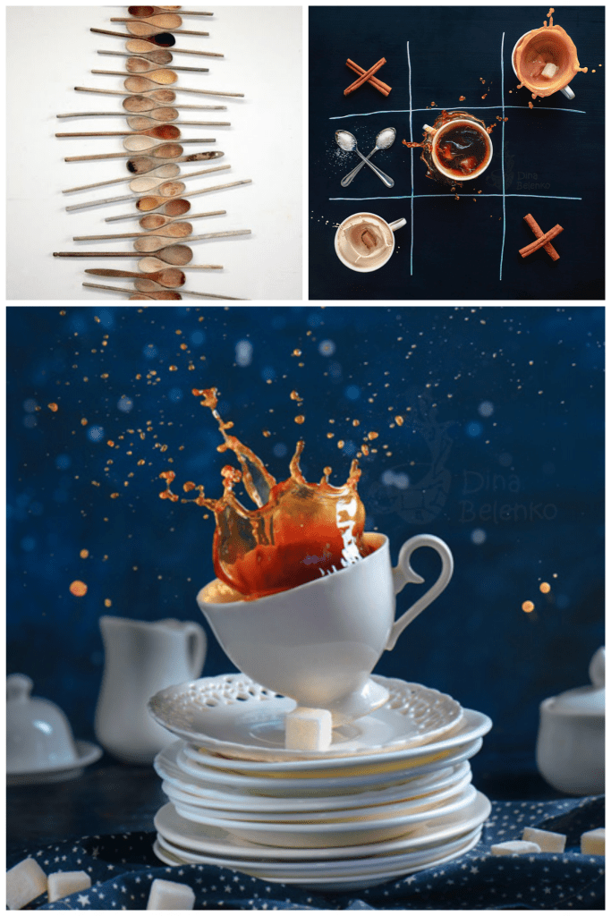 Amazing Still Life Photography Ideas