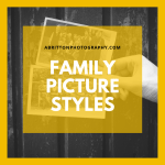 40+Latest Trend of Family Photoshoot Ideas, Pose Ideas, Props & Pinterest Board!